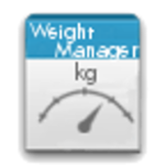 WeightManager