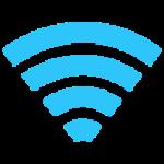 WiFiステータスバートグル