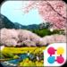ZEN Heavenly Blossoms Theme