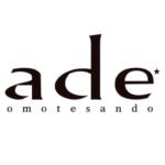 ヘアサロン・美容室  ade(アデ)の公式アプリ