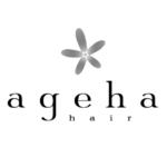 ヘアサロン ageha hair(アゲハヘアー)公式アプリ