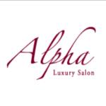美容室・ヘアサロン alpha(アルファ) 公式アプリ