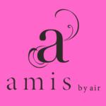 ヘアサロン amis by air (アミス バイ エアー)