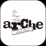 arche『アーチェ』 Hair Design Works