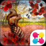 かわいい壁紙 autumn season