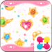 charmystar&lovelyheart Theme