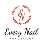 ネイルサロンevery nail(エブリーネイル)公式アプリ