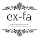 ex-fa hair (エクファ ヘア)公式アプリ