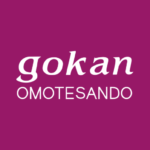 gokan omotesando ゴカン表参道 公式アプリ
