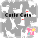 icon & wallpaper-Cutie Cats-
