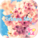 icon & wallpaper-Sakura Sky-