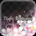 icon&wallpaper-Night Blossoms-
