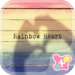 icon&wallpaper-Rainbow Heart-