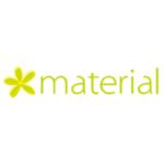 美容室  material ( マテリアル ) 公式アプリ