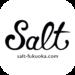 福岡・大名の美容室salt(ソルト)公式アプリ