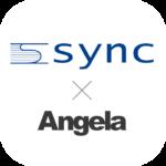 豊中の人気美容室sync・ネイルサロンAngela公式アプリ