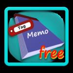 tagMemo free – simple notepad