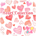 wallpaper-Heart Collection-