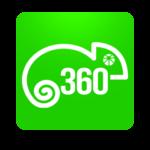 360度動画再生アプリCHAMELEON360player