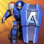 Arena: Galaxy Control online PvP battles