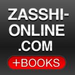雑誌オンライン+BOOKS 専用本棚
