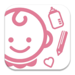 Baby Book – Child Care Diary