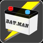 Battery Sensor monitor BAT.MAN