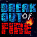 Breakout of fire – Simple game