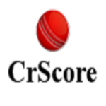 CricScore – Live cricket score