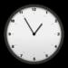 Cruzy Analog Clock
