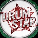DRUM STAR-Drums Game-