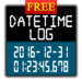 DateTimeLoggerFree byNSDev