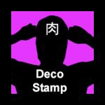 DecoStamp