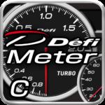 Defi Meter C