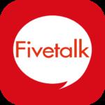 Draw chat & free call Fivetalk