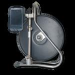 地中変位収録器(EL-201C)データ収録アプリ