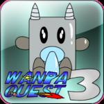 ESCAPE GAME WANPA QUEST3