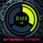 Energy Timer(Japanese/English)
