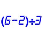 Eval Calculater Dentaku
