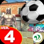 Fantastic Free Kick +Kick Wall