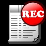 Filtered Log Recorder