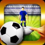Flick Table Soccer