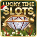 Free Slot Machine Casino Games – Lucky Time Slots