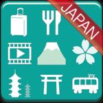 GOOD LUCK TRIP JAPAN App – For Japan Travel
