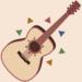 Guitar Tuner Hidamari