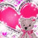 HeartBear_HeartCute(FREE)