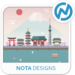 Japan: Tokyo ND Xperia Theme