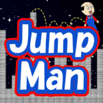 JumpMan – Japanese games