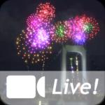 Live! Hanabi – Fireworks –