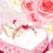 Love ring♪cute kirakira (FREE)